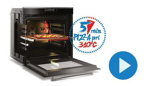 Tehnologija Pizza Pro